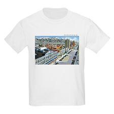 Salt Lake City Utah UT T-Shirt