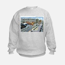 Salt Lake City Utah UT Sweatshirt