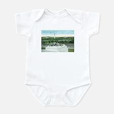 Arlington VA Infant Bodysuit