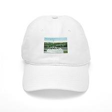 Arlington VA Baseball Cap