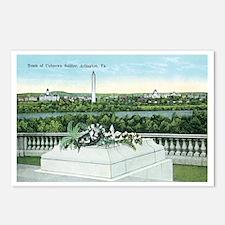 Arlington VA Postcards (Package of 8)
