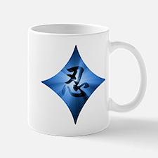 Nin Rays Mug