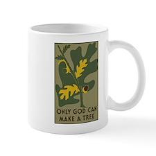 Make A Tree Mug