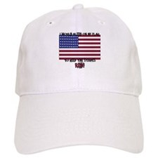 Cute Keep it country Baseball Cap