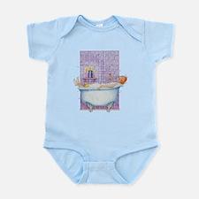Bathtub Joy Infant Bodysuit