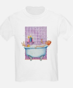 Bathtub Joy T-Shirt