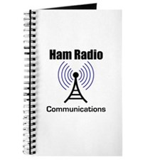 Ham Radio Communications Journal
