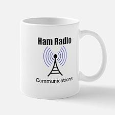 Ham Radio Communications Mug