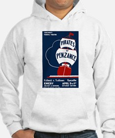 Pirates of Penzance Jumper Hoody