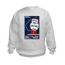 Pirates of Penzance Sweatshirt