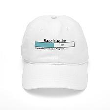 Download Babcia to Be Baseball Cap