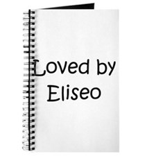 Funny Eliseo Journal