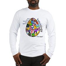 Design Contest Runner Up Long Sleeve T-Shirt
