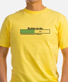 Download Bubbe to Be T