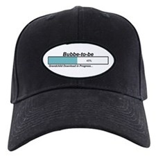 Download Bubbe to Be Baseball Hat