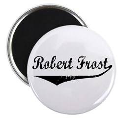 Robert Frost Magnet