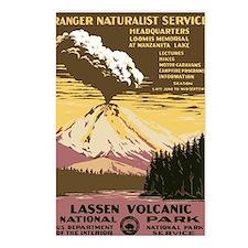 Lassen Park Postcards (Package of 8)