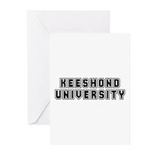 University Greeting Cards (Pk of 10)