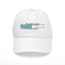 Download Dziadek to Be Baseball Cap