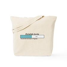 Download Dziadek to Be Tote Bag
