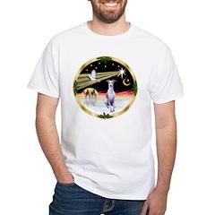 Wisemen/Whippet #8 Shirt