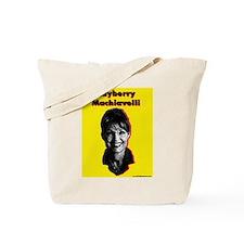 Cute Mccain palin 2008 Tote Bag