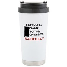 Crossing Over to the Darkside Travel Mug