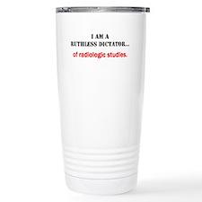 Ruthless Dictator Thermos Mug