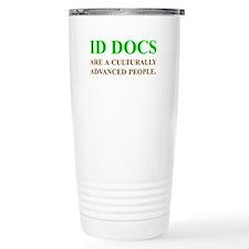 ID Docs Travel Mug