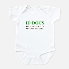 ID Docs Infant Bodysuit