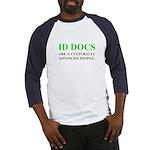 ID Docs Baseball Jersey