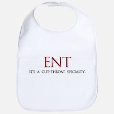 ENT is a cut-throat specialty Bib