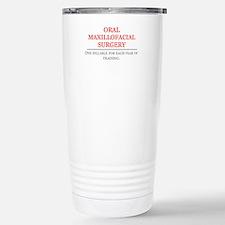 OMFS Travel Coffee Mug