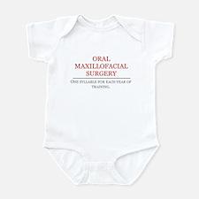 OMFS Infant Bodysuit