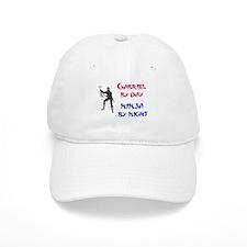 Gabriel - Ninja by Night Baseball Cap