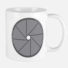 Million Dollar Lens Mug