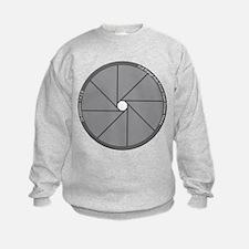 Million Dollar Lens Sweatshirt