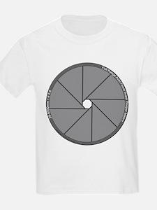 Million Dollar Lens T-Shirt