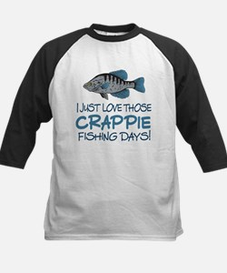 Crappie Fishing Day! Tee