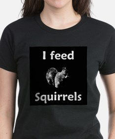 Save a Squirrel Tee