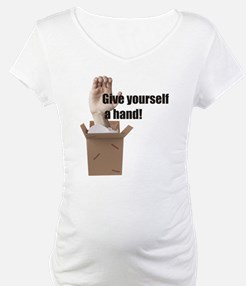Give Yourself A Hand Shirt