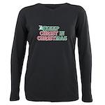 NWOSU Women's V-Neck T-Shirt