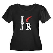 I Shot J.R. T