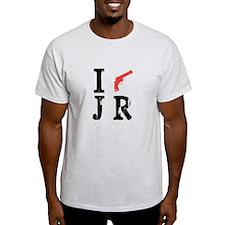I Shot J.R. T-Shirt