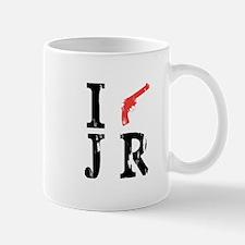 I Shot J.R. Mug