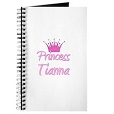 Princess Tianna Journal