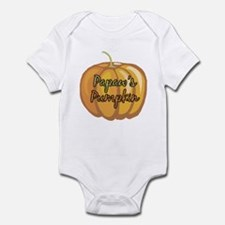 Papaw's Pumpkin Onesie