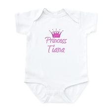 Princess Tiana Infant Bodysuit