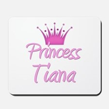 Princess Tiana Mousepad