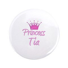 Princess Tia 3.5